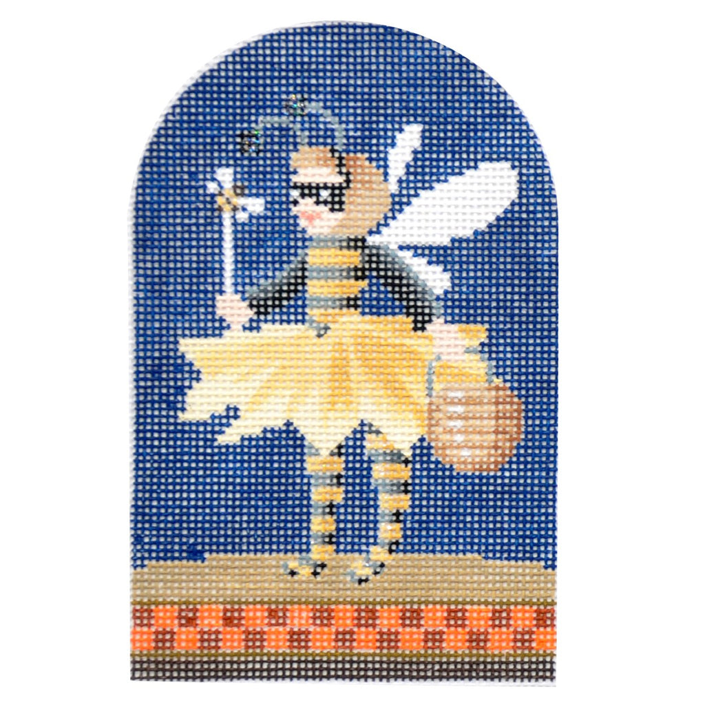 KB 1241 - Trick-or-Treater - Bumble Bee