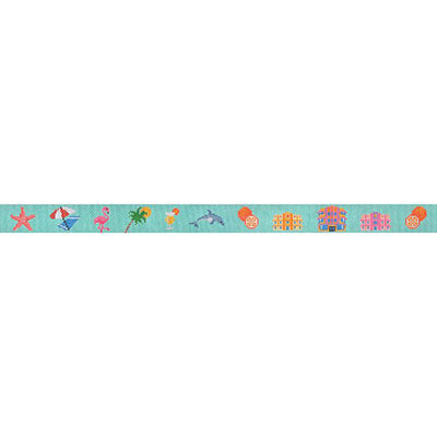KB 1281 - Travel Belt - Miami