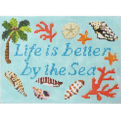KB 1333 - Life is Better by the Sea