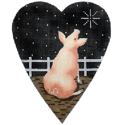 KB 206 - Midnight Pig Heart