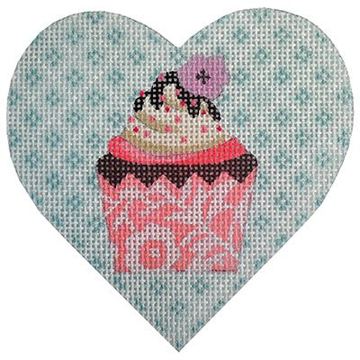 KB 253 - Mini Cupcake Mint