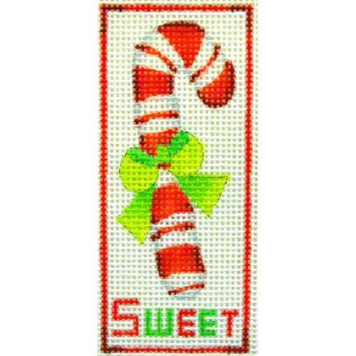 BB 2543 - Candy Cane Sweet Ornament