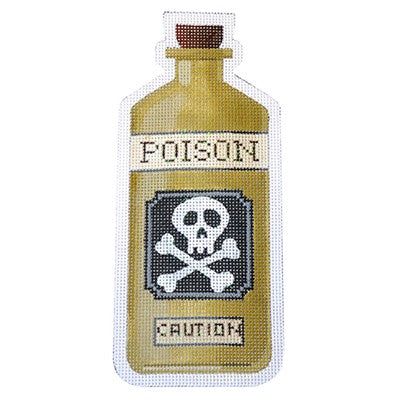 KB 317 - Poison Poison Bottle