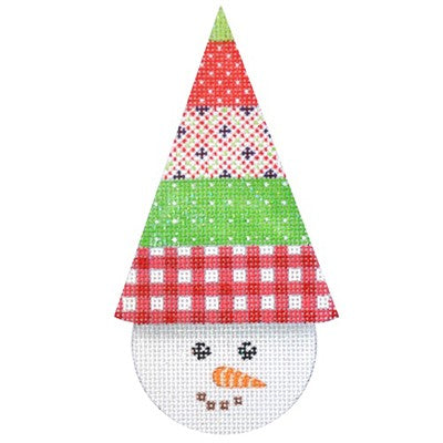 KB 332 - Snowcone Red Gingham