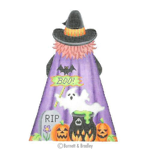 BB 0602 - Witch Back