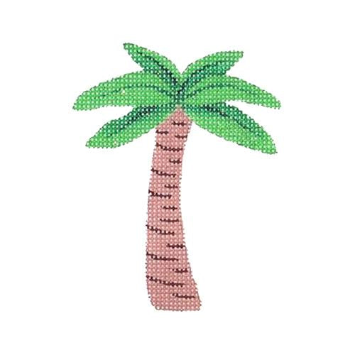 BB 1656 - By the Sea - Palm Tree