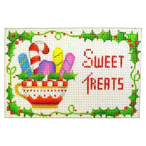BB 2536 - Sweet Treats Ornament