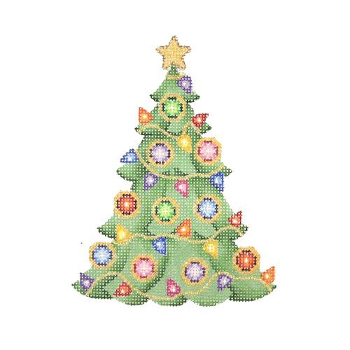 BB 2606 - Christmas Tree