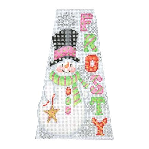 BB 2802 - FROSTY Ornament