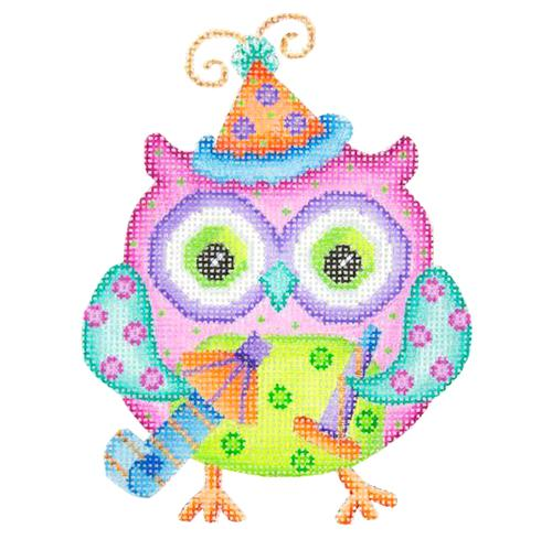 BB 3036 - Party Owl