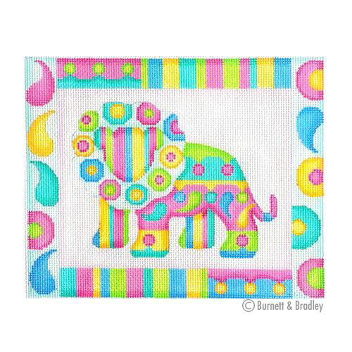 BB 6043 - Baby Sign - Lion