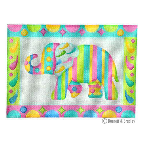 BB 6045 - Baby Sign - Elephant