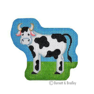 BB 6083 - Farm Friends - Cow