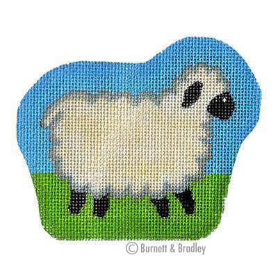 BB 6088 - Farm Friends - Sheep