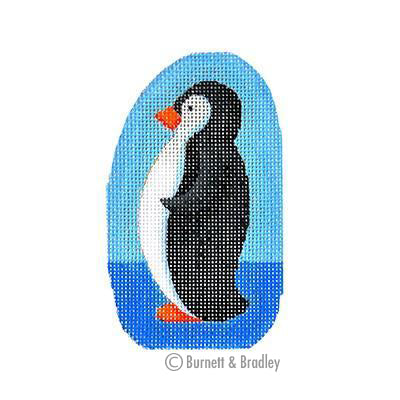 BB 6092 - This Place is a Zoo - Penguin