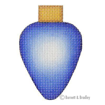 BB 6122 - Light Bulb - Dark Blue