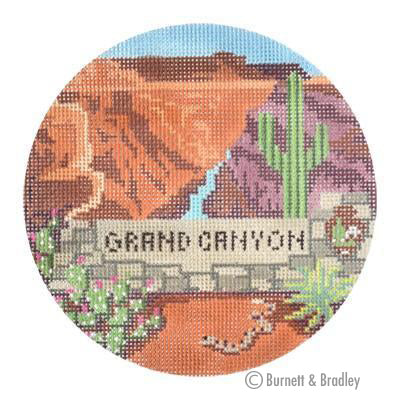 BB 6139 - Explore America - Grand Canyon