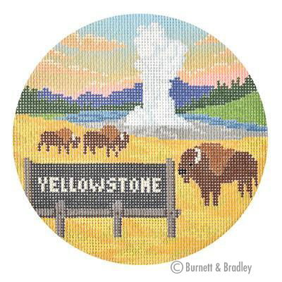 BB 6141 - Explore America - Yellowstone