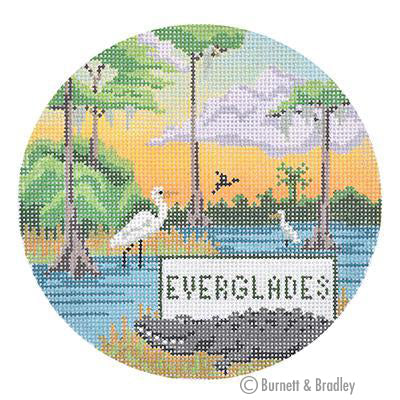 BB 6146 - Explore America - Everglades