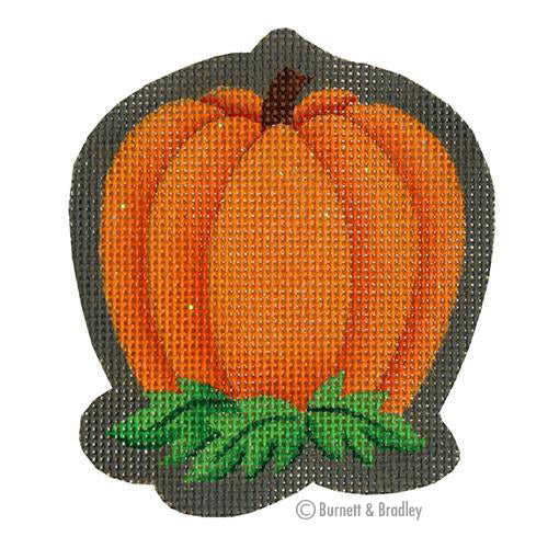 BB 6158 Too Cute to Spook - Pumpkin
