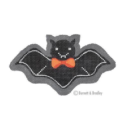 BB 6162 Too Cute to Spook - Bat