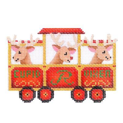 BB 2137 - Train Series - Reindeer Car