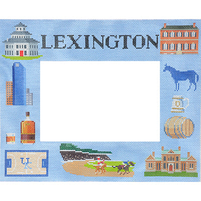 KB 1348 Lexington Picture Frame