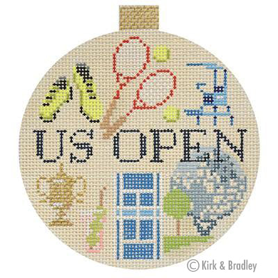 KB 1367 - Sporting Round - US Open