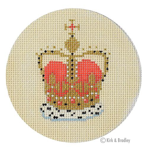 KB 1442 - Christmas in London - Crown