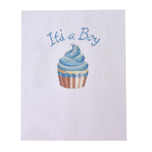 KB 1200 - It's a Boy Cupcake Sampler