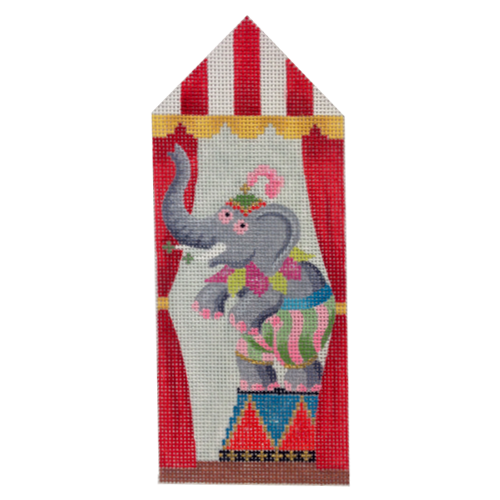 KB 1203 - Circus Tent Elephant