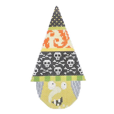 KB 1312 - Witch Cone - Skulls
