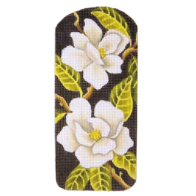 KB 128 - Eyeglasses Case Magnolia