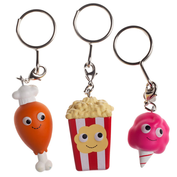 Games & Toys Keychains