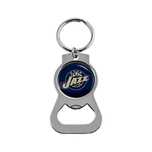 Utah Jazz NBA Keychain & Keyring - Bottle Opener