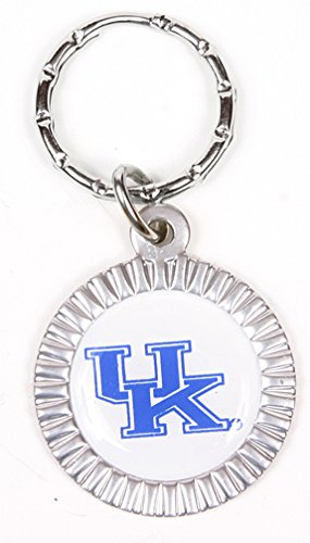 Kentucky Wildcats Keychain & Keyring - Circle