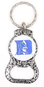 Duke Blue Devils Keychain & Keyring - Bottle Opener