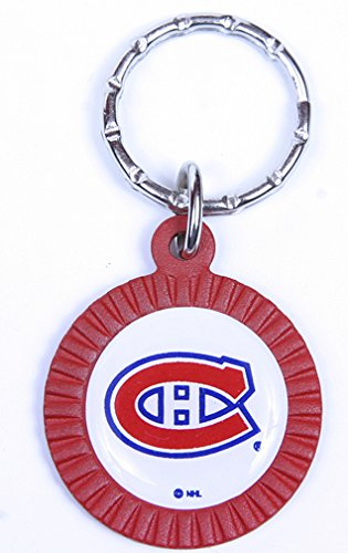 Montreal Canadiens NHL Keychain & Keyring - Circle