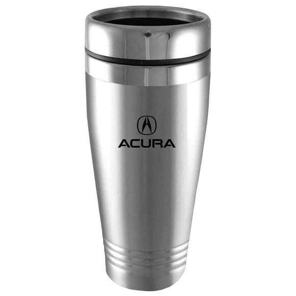 Acura Travel Mug 150 - Silver