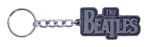 The Beatles Keychain & Keyring - Logo