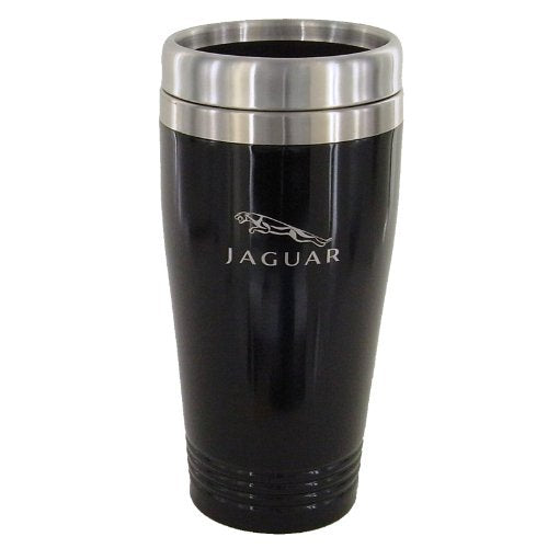 Jaguar Travel Mug 150 - Black