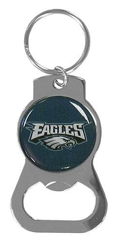 Philadelphia Eagles NFL Keychain & Keyring - Bottle Opener