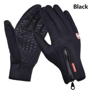 Unisex Touchscreen Winter Gloves - Phenomenal Ware
