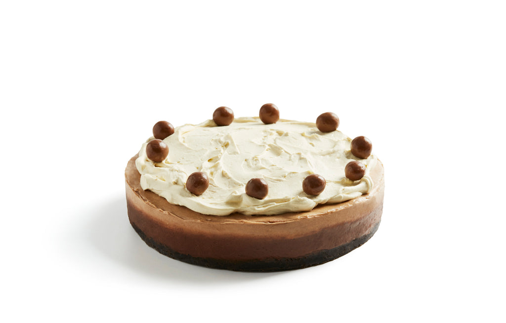Maltesers Cheesecake