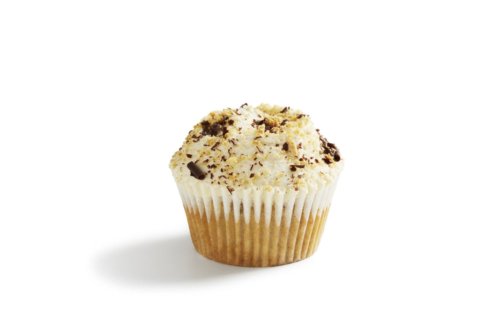Monthly Special: Banoffee Cupcakes
