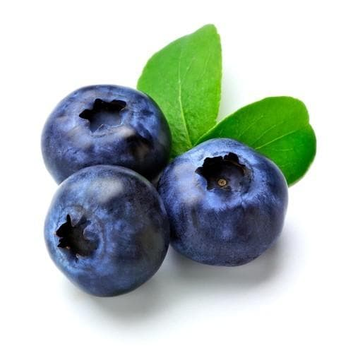 Blueberry Extra E-Liquid - E-Liquid.com