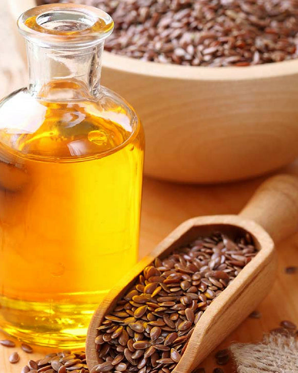 Pure Alsi Ka Oil | Flax Seeds Oil