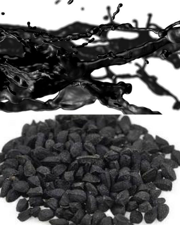 Pure Black Seeds Oil | Roghan e Kalwanji Khalis