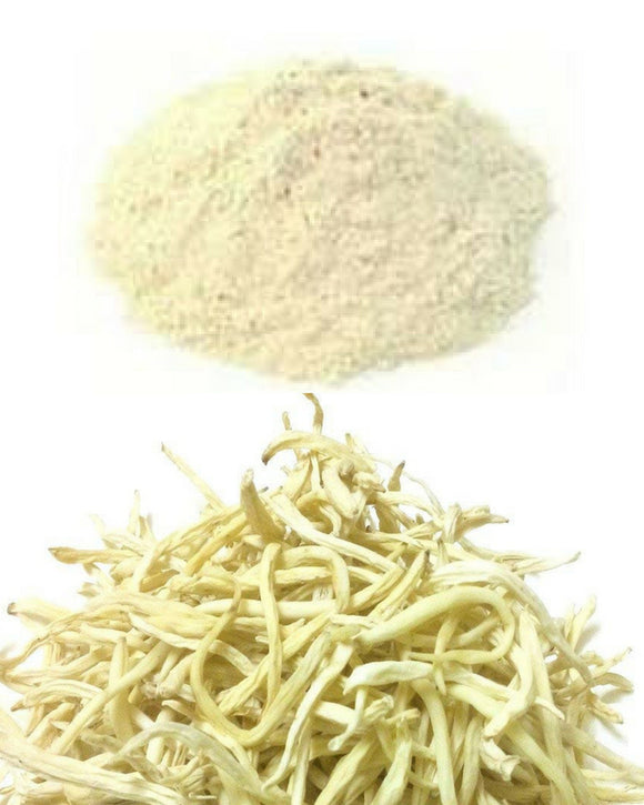Safed Musli (Indian) Powder