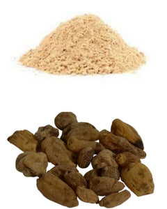 Pure Irani Salab Misri Powder | Irani Salep Misri Powder
